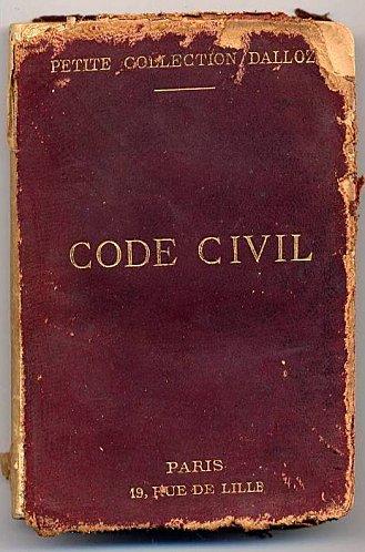 jurisprudence définition droit civil