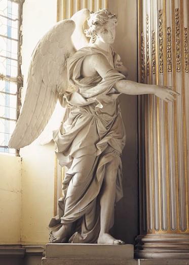 mort ange