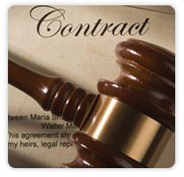 contrat obligations
