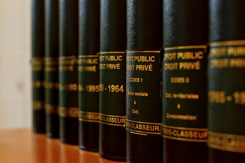 Procédure administrative contentieuse