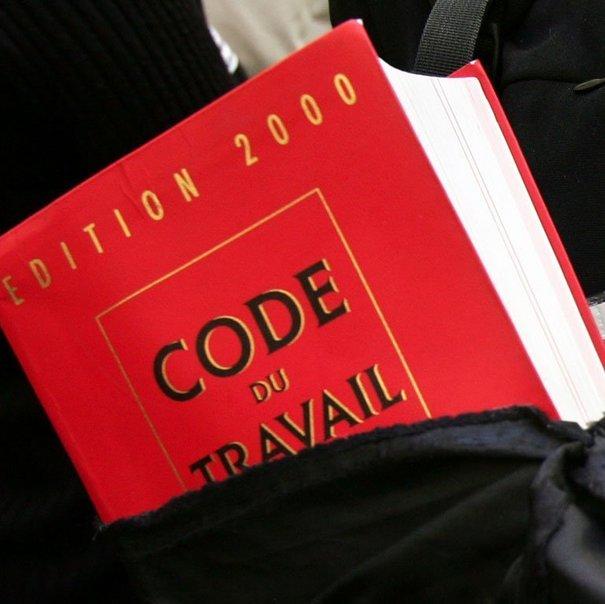 T l charger Code du travail - PDF en ligne (gratuit)