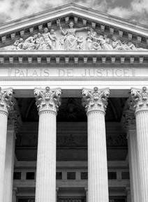 juge définition juridique